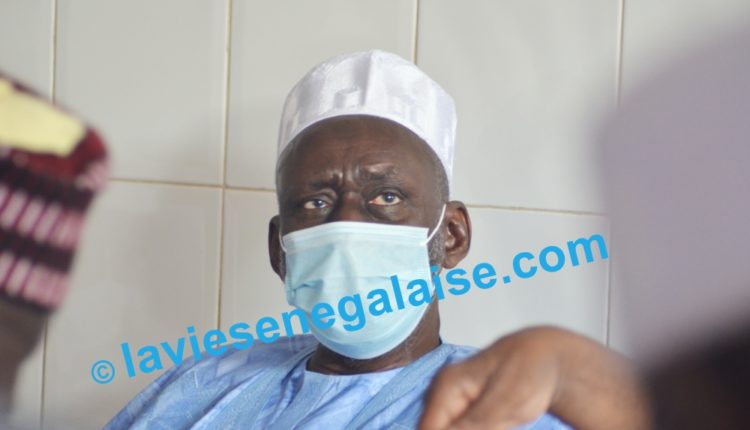 Thierno Madani Tall