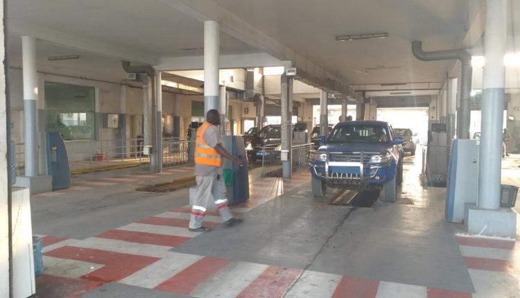 Sénégal - visite technique à Dakar