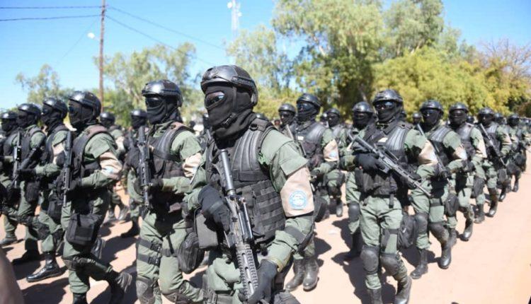 Casamance - La Gendarmerie nationale va restructurer ses services dans le sud du pays