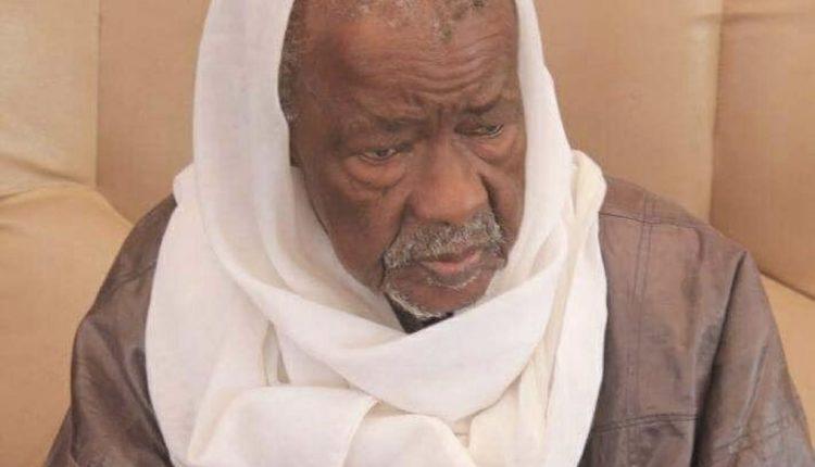 Décès de Serigne Abass Mbacké, Khalife de Darou Moukhty