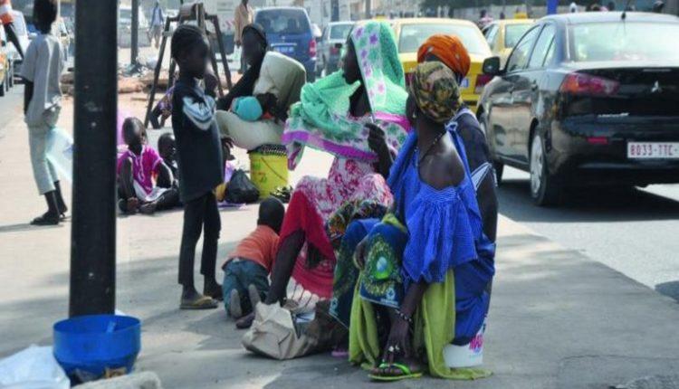 A Dakar - Des femmes en quête des âmes généreuses