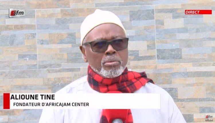 Alioune Tine dénonce vigoureusement l'arrestation de Boubacar Sèye