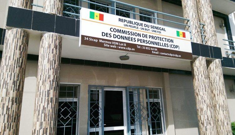 Commission de Protection des données personnelles - CDP