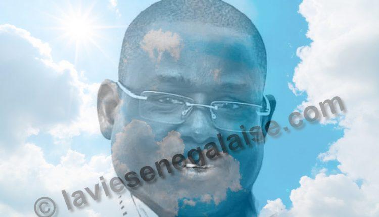 Hommage à Jean Meissa Diop par le Journaliste Oumar Diaw de la RTS
