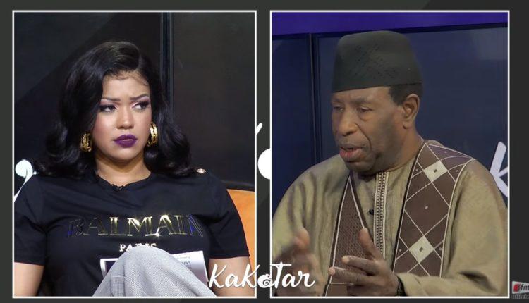 TFM en Direct - Regardez l'émission KAKATAR avec Yawa - Invité Lamine Ndiaye