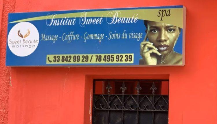 Affaire Ousmane Sonko - Les révélations explosives de Ndèye Khady Ndiaye, propriétaire salon de massage