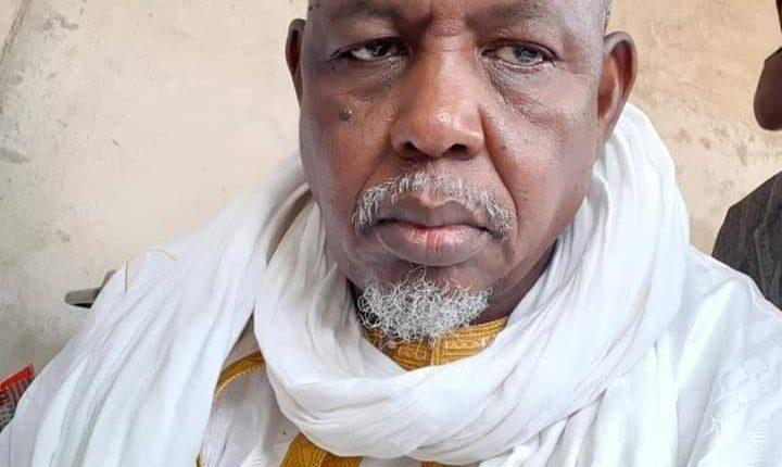 Imam Dicko se prononce sur la situation au Mali