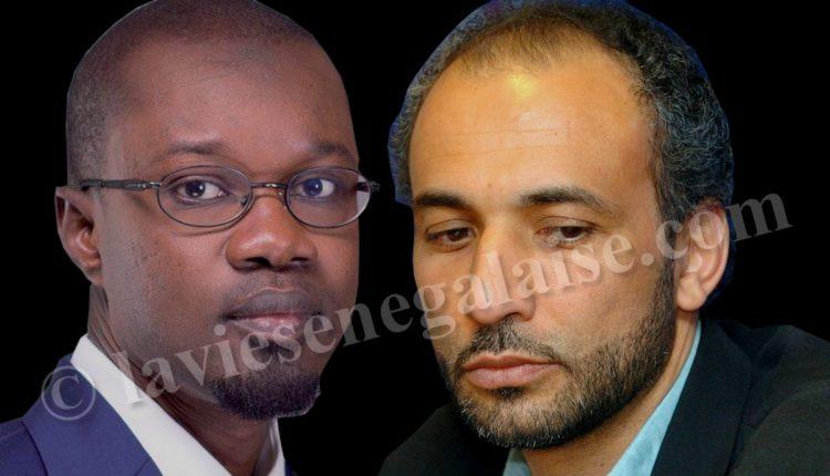 Ousmane Sonko accusé de viol comme Tariq Ramadan