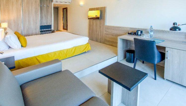 hôtel Lagon 2 de Mbour