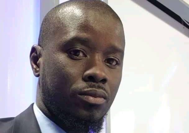 Bassirou Diomaye Faye