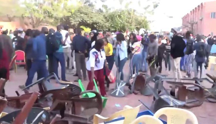 Bataille APR PIKINE - Abdou Karim Sall
