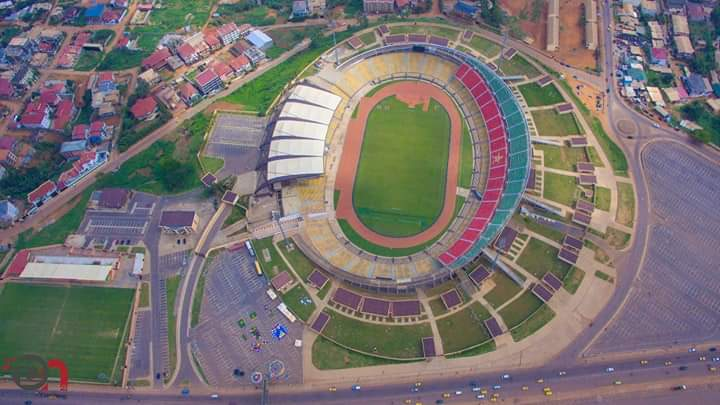 CAN 2021 au Cameroun