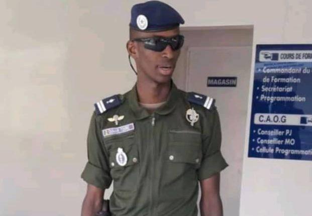 Capitaine Seydina Oumar Touré