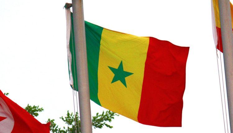 Le Sénégal nous parle Par Jean-Luc Mélenchon