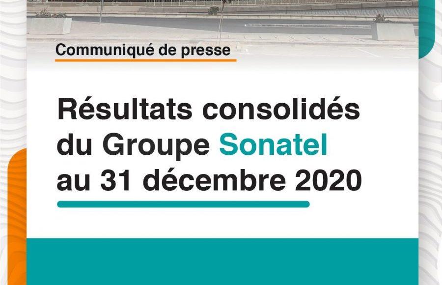 Le groupe Sonatel réalise de solides performances en 2020 grâce au développement de ses réseaux