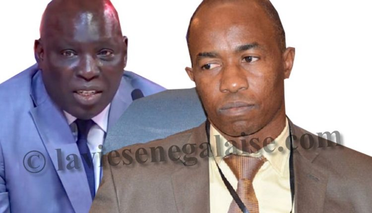 Les graves accusations de Madiambal Diagne contre Souleymane Téliko