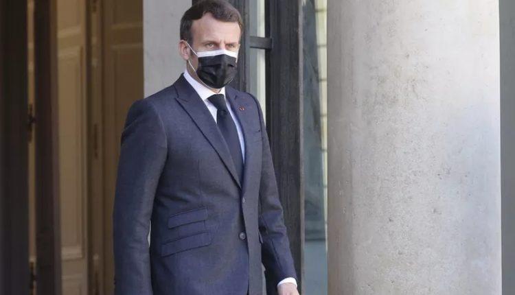 Macron en France