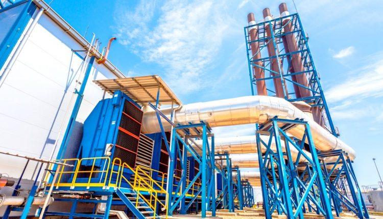 Centrale à gaz de 300 mégawatts au Cap des Biches - DAKAR