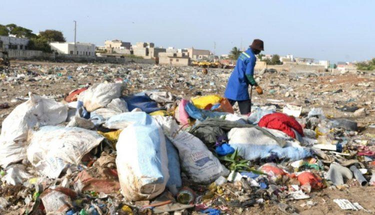 Gestion des déchets au Sénégal