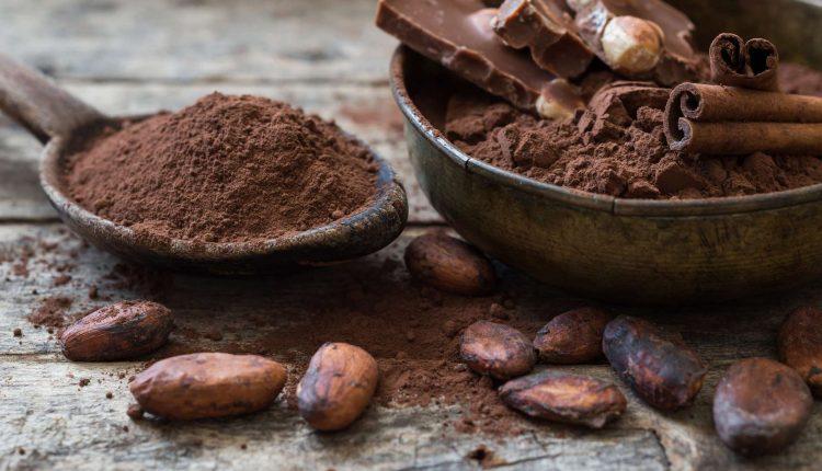 Le cacao, une boisson efficace pour lutter contre le stress