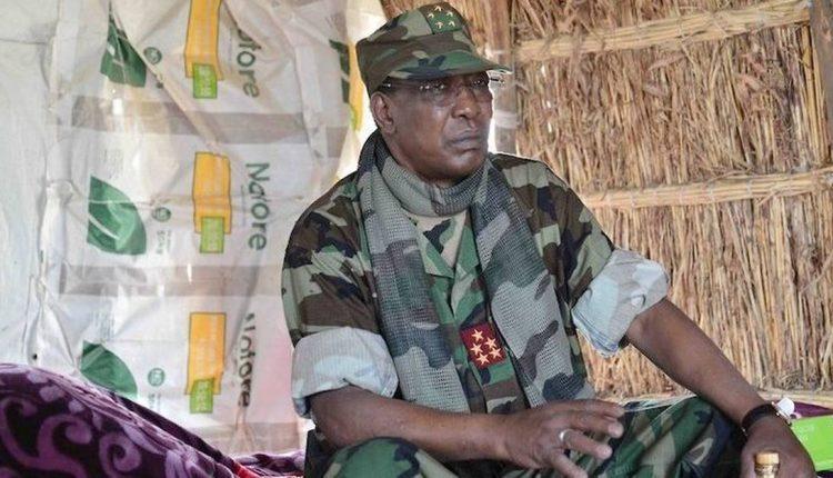 Le président tchadien Idriss Déby est mort