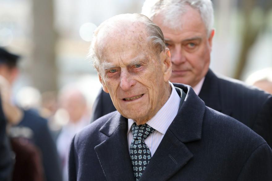 Mort du prince Philip époux de la reine d'Angleterre - La Vie Senegalaise 2021