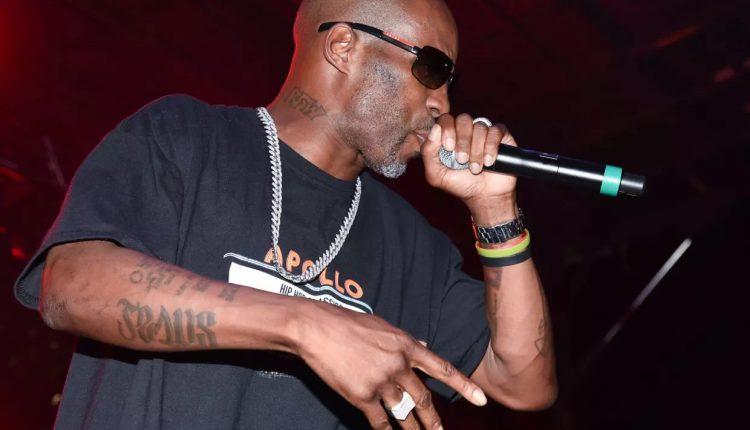 Mort du rappeur DMX - La Vie Senegalaise