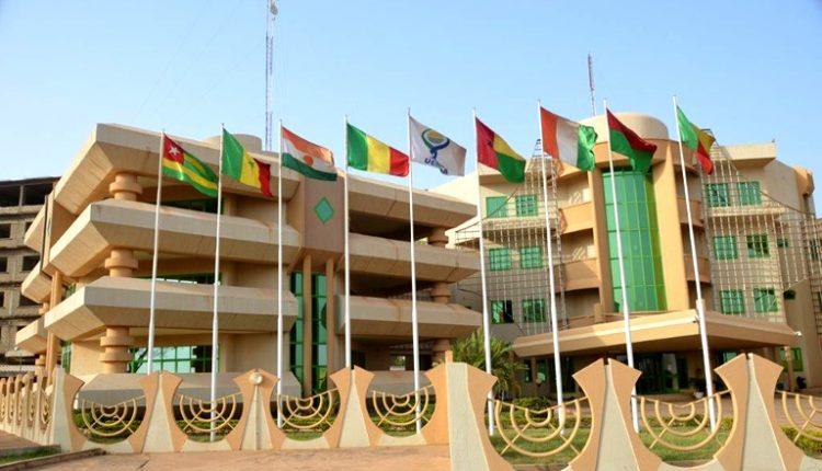 Président de la Commission UEMOA - Sénégal