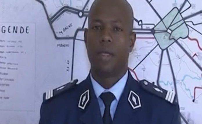 Qui est Alioune Ndiaye, le nouveau patron de la Section de Recherches