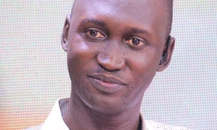 Arrestation du journaliste Pape Ndiaye