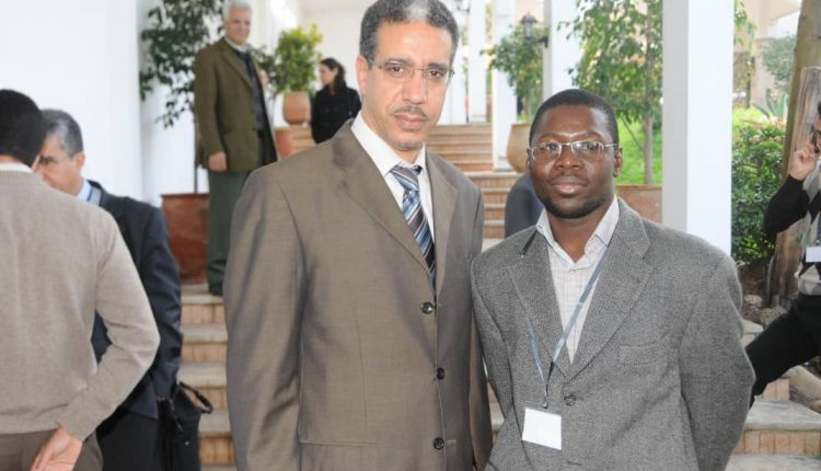 Cheikh Mbacké Sène corrige Ousmane Sonko