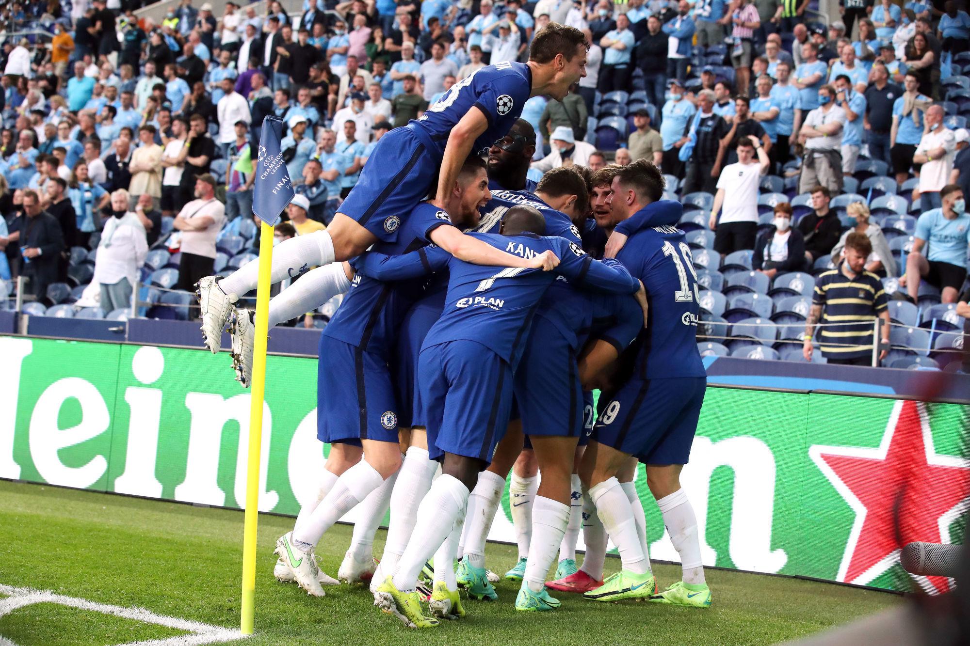 Chelsea remporte la Ligue des champions 2020-2021
