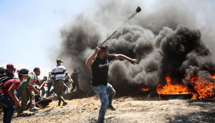 Conflit entre Israël et la Palestine - le Sénégal condamne le recours à la violence