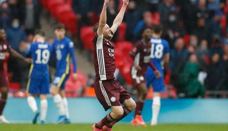 Coupe d'Angleterre : Chelsea et Thomas Tuchel battus en finale par Leicester 1-0
