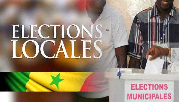 ELECTIONS LOCALES AU SENEGAL - La caution fixée à 10 millions de Francs Cfa