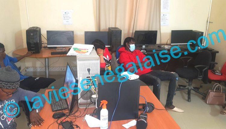 Emoi et forte consternation au siège de Leral Tv après la mort de trois des leurs dans un accident sur la route de Kédougou