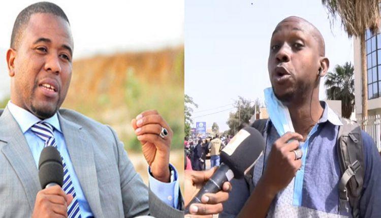Pape Doudou Boye sur les licenciements au Groupe D-Média de Bougane Guèye Dani