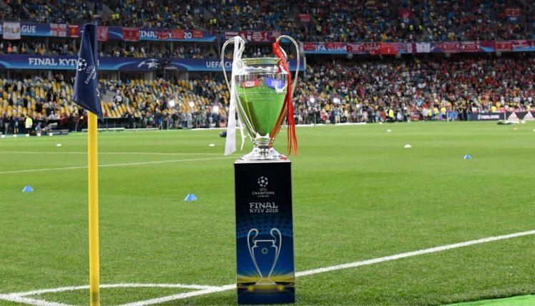 Regardez en Direct la finale de la Ligue des champions Manchester City contre Chelsea
