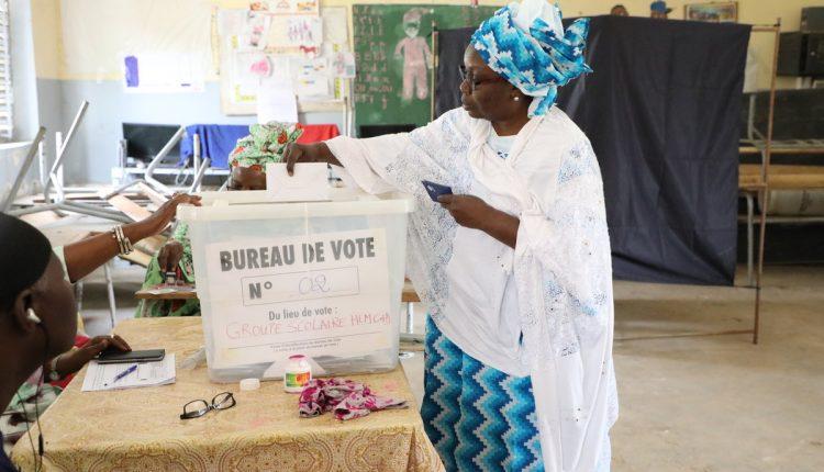 Sénégal - le fichier électoral est déclaré cohérent et fiable