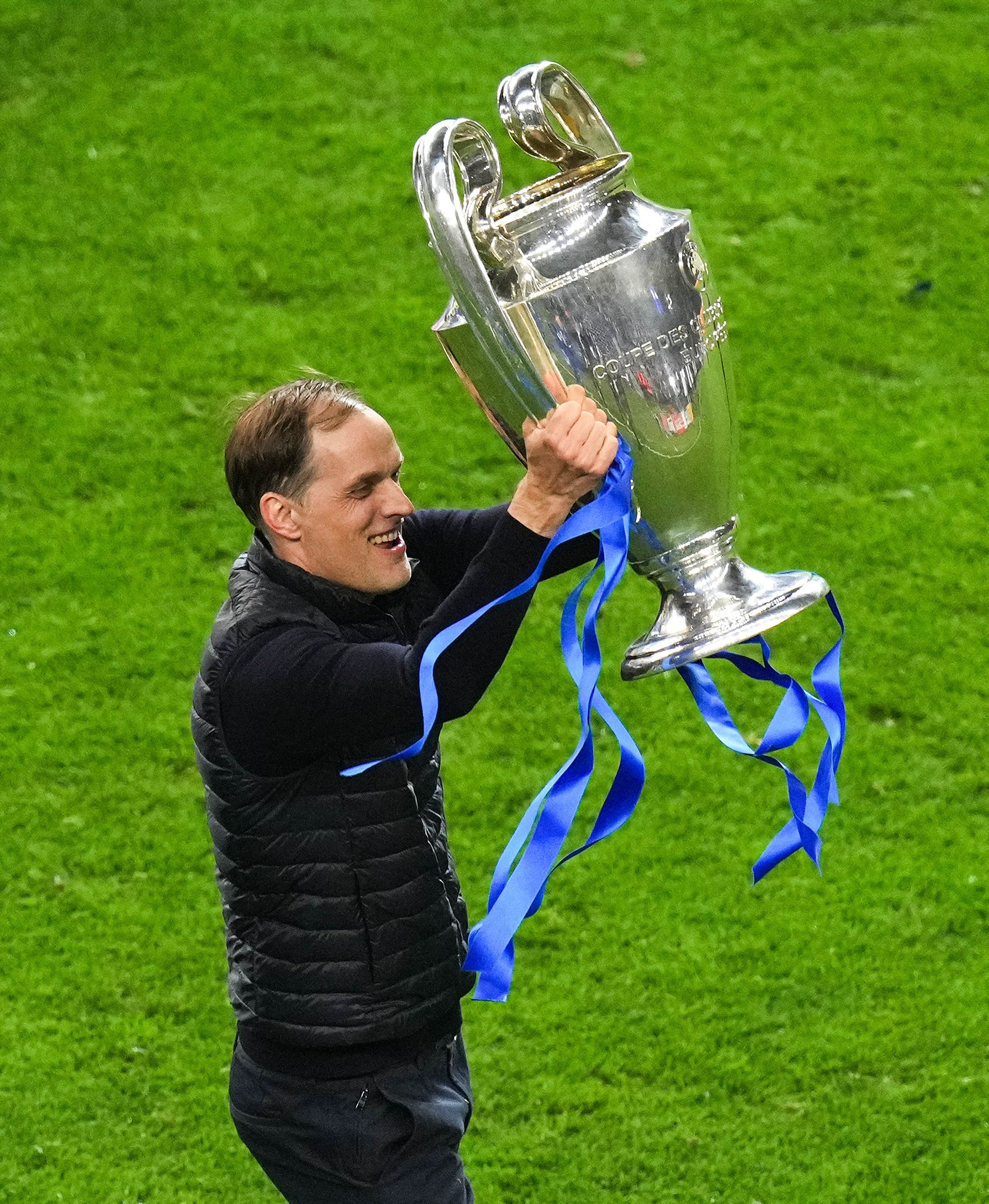 Thomas Tuchel entraineur Chelsea, coupe de la ligue des champions européen
