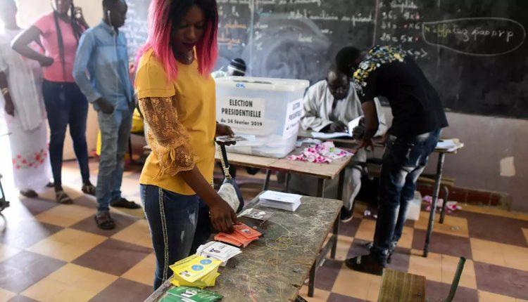 la moitié des 18-25 ans ne sont pas inscrits sur les listes électorales