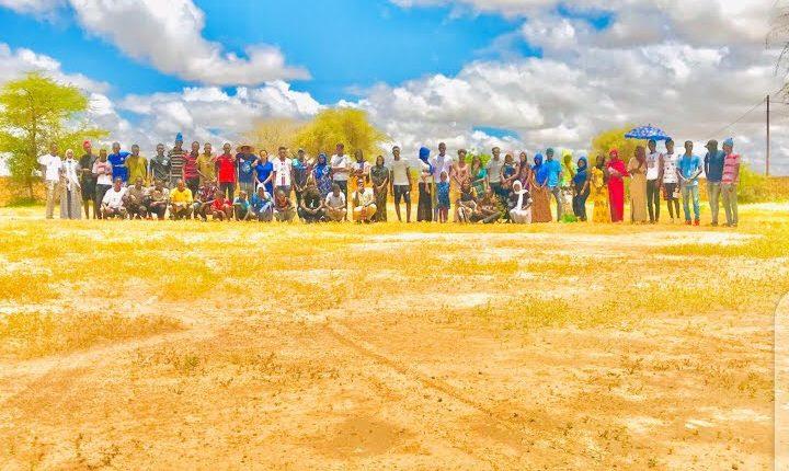 Amicale de la Nouvelle Génération de Doumga Ouro Alpha tire le bilan de ses 6 ans d'activités