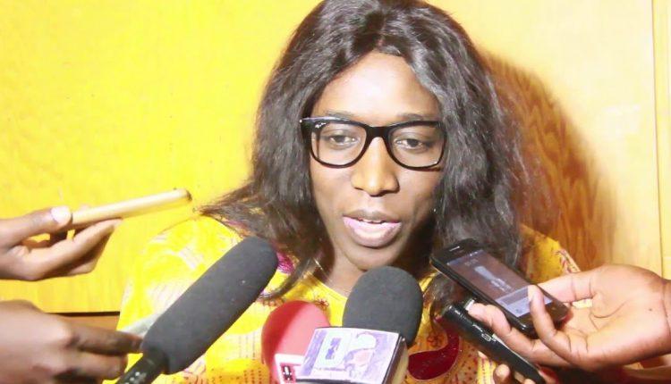 Amy Mbacké Thiam déclare sa candidature à la mairie de Paoskoto