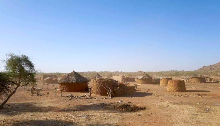 Attaque du village de Solhan