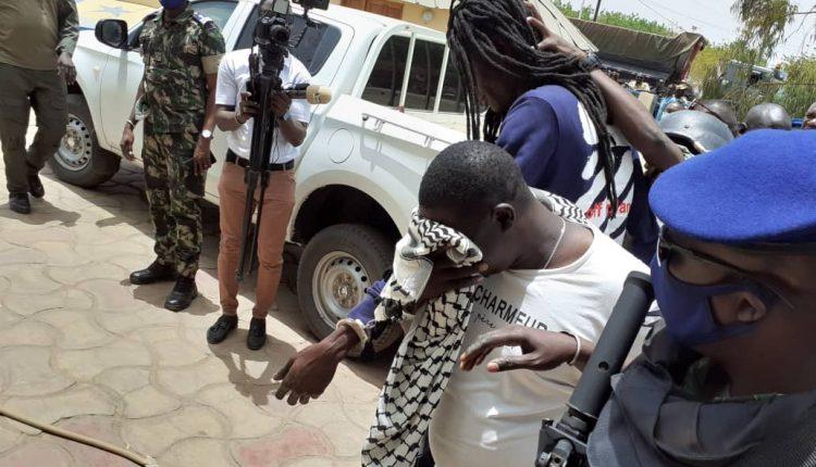 Ce que l'on sait du suicide d'Abdou Faye, l'ami de Boy Djinné