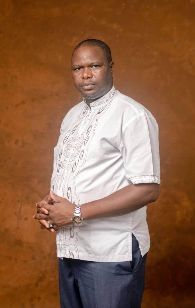 Docteur Pape Ousmane DIARRA