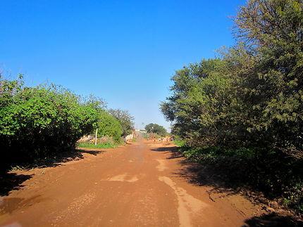 Les populations de Sénoba réclament de meilleures conditions d'existence