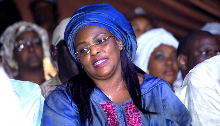 Marième Faye Sall - Première Dame du Sénégal