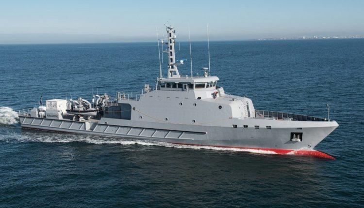 Navire, traffic de drogue, Marine Sénégalaise