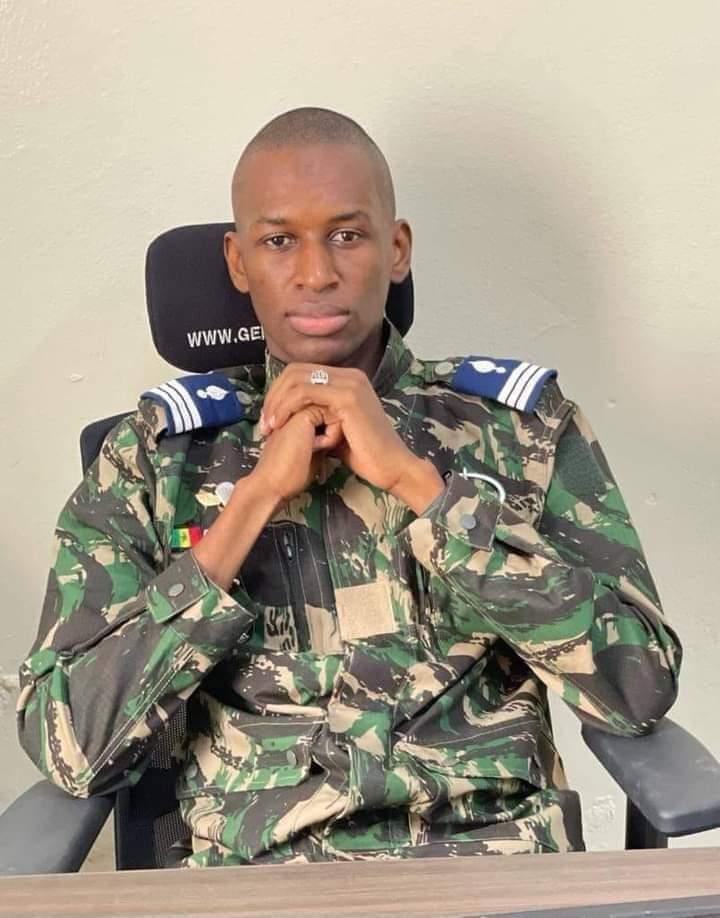 Radiation du capitaine Seydina Oumar Touré